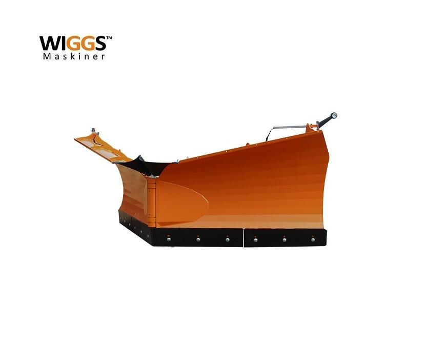 Pronar  PUV M 2,6-3,3 m